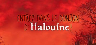 Halouine, c'est demain