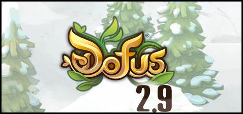 Dofus 2.9