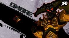 Avant-première : aperçu d'Ombre, le Multiman « Ténèbres »