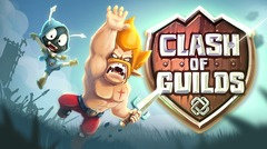 Clash of Guilds !