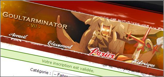 Le concours de paris : Edition 2015