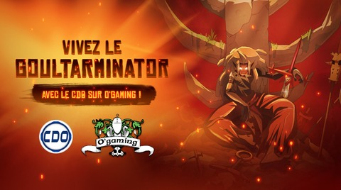 Goultarminator VII : Un week-end de folie !