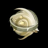 Bouclier du Chasseur de Trooll