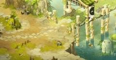 Pont vers Pandala