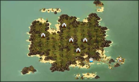 Devblog : L'archipel de Vulkania