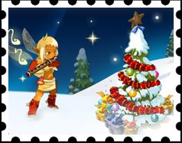 Concours de Noël : trois flûtes à gagner