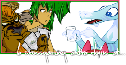 Le crossgaming, DOFUS et Ankama