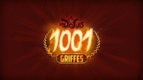 Tournoi des 1001 Griffes