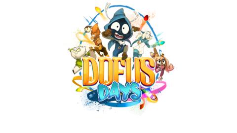 #DOFUSLEFILM : Trailer & Dofus Days