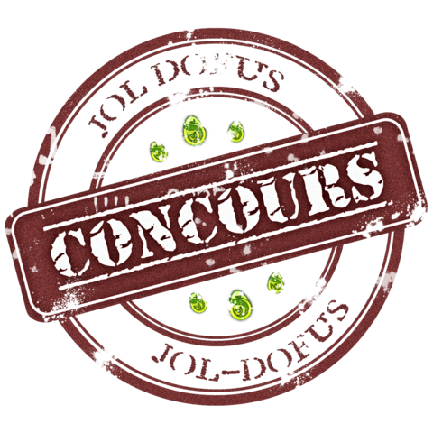 CONCOURS JOL : Kroz'Art #1