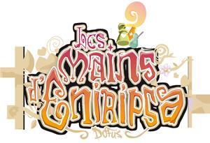 Dofus Quest 1 : Les Mains d'Eniripsa