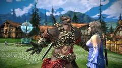 Tera illustre ses forteresses volantes et fait évoluer ses guerres de guildes en monde ouvert