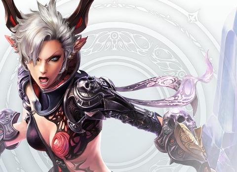 Tera - Tera s'annonce sur consoles « en 2017 » et recrute des testeurs