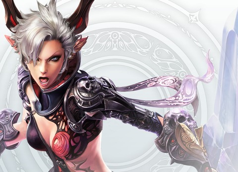 Tera - Tera prépare son bêta-test sur PlayStation 4