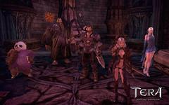 Q/R : Hall de guildes, raids... et la promesse de plus de transparence