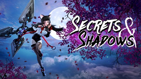 Tera - La Ninja s'annonce dans Tera dès le 10 mai