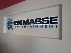 Les nouveaux bureaux de En Masse en images