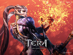 Les « Evolutions » de Tera
