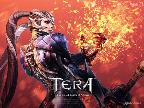 Tera - Les « Evolutions » de Tera