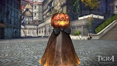 TERA Europe aux couleurs d'Halloween
