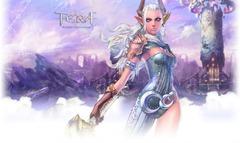 TERA gagne le plus prestigieux prix du G-Star 2011