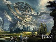 Exclusivité : Harns Kim nous dévoile le processus de création de l'univers de Tera