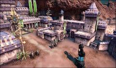 Tera dévoile Alliance : guerres de guildes et d'Alliances, champs de batailles PvP et instances