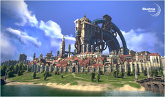 Le « Project S1 » devient Tera: The Exiled Realm of Arborea