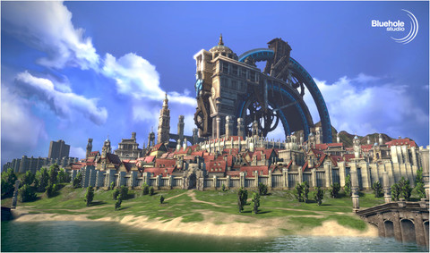Tera - Le « Project S1 » devient Tera: The Exiled Realm of Arborea