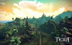 Tera Online s'exhibe en images et vidéo