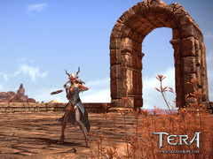 Tera en version française à la Paris Games Week