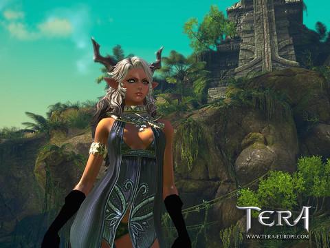 Tera - Tera fusionne trois de ses serveurs PvP en un seul