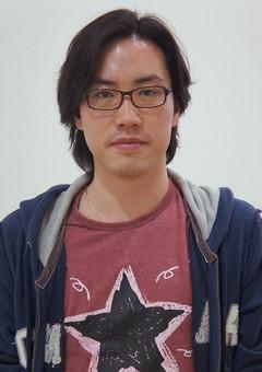 Woo Seung Lee, directeur artistique chez Bluehole