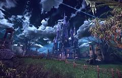 Vampire Hill