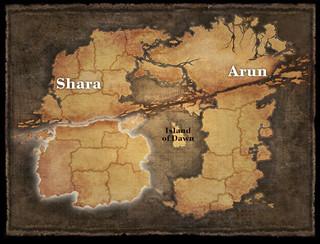 Le Shara Méridional