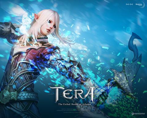 Tera - Nexon s'offre Tera et esquisse « le renouveau » du MMO d'action
