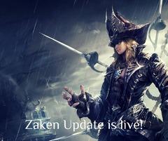 Un week-end pour (re)découvrir la mise à jour « Zaken » de Lineage 2 Classic