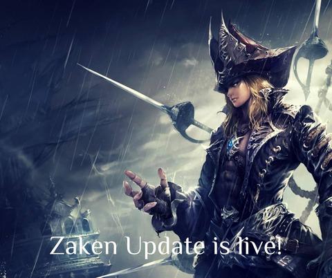 Lineage II - Un week-end pour (re)découvrir la mise à jour « Zaken » de Lineage 2 Classic