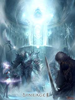 Le futur chapitre de Lineage II : Freya