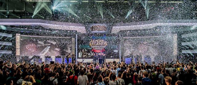 Les enjeux de l'eSport pour League of Legends : Jason Yeh nous répond