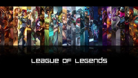 Top 10 du jeu coréen : League of Legends en tête depuis 100 semaines