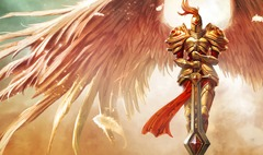 League of Legends bascule en version 4.11, Kayle mon amour perdu