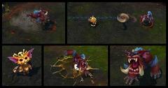 Focus League of Legends : Gnar illustre ses compétences en vidéo
