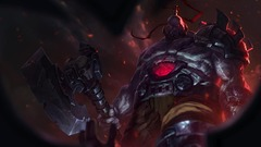 Sion, le champion qui veut retourner à la vie sur League of Legends