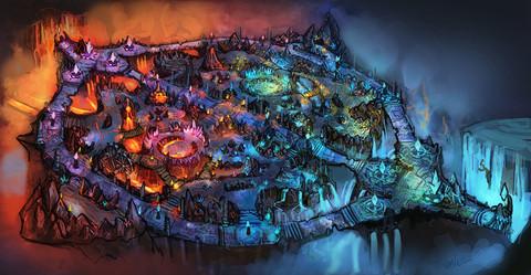 La Chambre du Magma