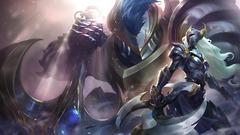 Purificateurs contre maraudeurs, une question d'apparence sur League of Legends