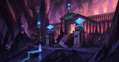 League of Legends - L'Histoire de League of Legends