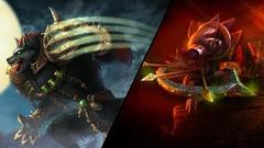 Le nouveau système de parrainage de League of Legends