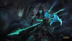 Kalista, la lance de la vengeance sur League of Legends