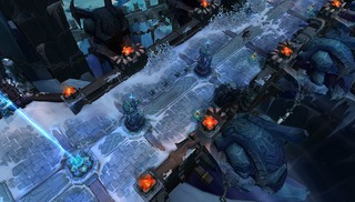 Nouvelle map ARAM : Howling Abyss